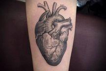 Inspirações para Tattoos