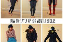 Preparing for Colorado Winters
