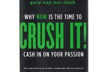 Books You Should Read / Here are some great books I've read! / by Michael Fear (GetBetterToday.com)