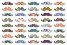Mustache tumblr