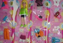 Toys & Games - Dolls & Accessories / by Ray Benak