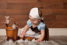 IDEAS FOTOS INFANTILES