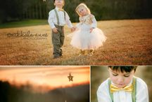 Children's Portrait Ideas / Ideas for your child's portrait session #children #photography #portraits