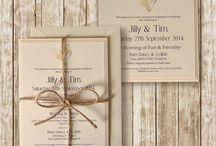 Wedding Stationery and Stuff
