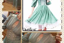 Artka dress / Wonderful artka dress from their new collection
