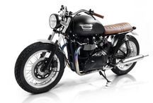 customizing bonneville