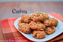Recipes / by Rebeka Deleon