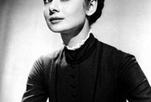 Audrey Hepburn / Audrey