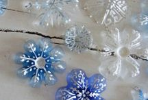 knutselen met kinderen thema kerst
