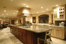 Dream Home / by Mindy Kallsnick