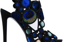 Shoe Lust / by Dallis Robertson