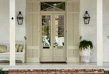 Eastwood shutters