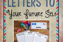 Letter to the future me