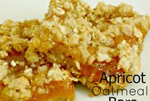 Cookies and bars / Cookie and bar recipes! / by Shannon Roan