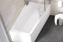 Collection 10°, aménagement moderne de votre salle de bain