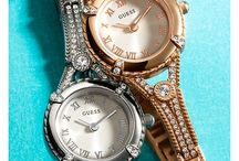 Ladies Guess Watches / Ladies Watches from Guess Collections