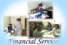 Handle Business Finances with Strategic Financial Services