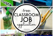ABCs for New Teachers