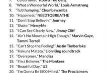 piosenki / songs