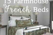 beautiful beds