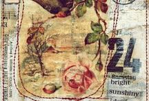 Mail Art / by Denise Phillips