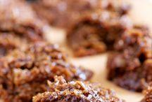 Healthy Desserts / Paleo, vegan, gluten-free desserts made with natural ingredients!
