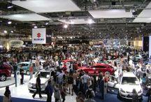 London International Motor Show