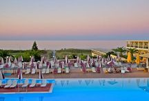 Solimar Aquamarine hotel, 5 Stars luxury hotel in Platanias, Offers, Reviews