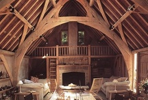 Cowgirl Chic: Dream Homes / If only.... / by Cowgirl Magazine