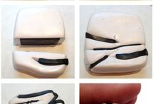 Polymer Clay How To