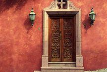 San Miguel de Allende ♥♥♥