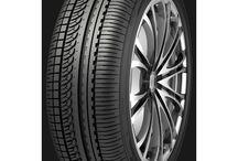 TYRES / Tyres, winter tyres