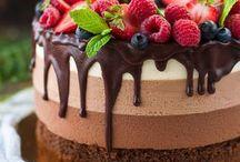 самый трудный торт