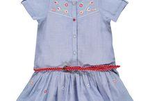 tenues bébé fille 6 mois printemps été