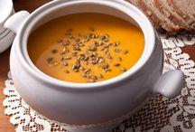 to make: soups