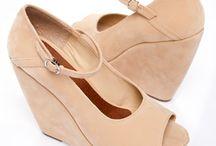 zapatos por hacer