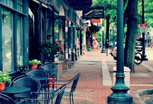 Towns in Chester County / Visit some of the beautiful spots here in Chester County PA