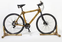 "Bikes / ""SuperSap Sustainable Epoxy (by EntropyResins EU)  is used in many Bike projects, mainly with Bamboo...here are some examples"""