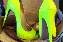 Prada / by Yo Amo Los Zapatos