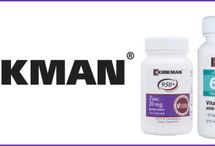 Kirkman Labs offered by Nutritional Institute