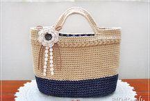 crochet / by Beverly Knight
