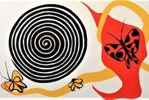 Alexander Calder Prints