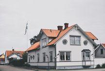 Karolina in Scandinavia