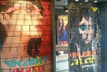 Lenskart store in Hyderabad / A look at the exquisite range of eyewear and the stylish interiors at the Lenskart store in Hyderabad.