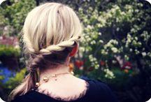 Hair&makeup / by Lauren O'Hearne