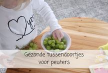 Kids food inspiration