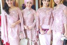 seragam wedding