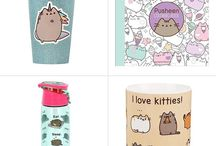 Pusheen stuff