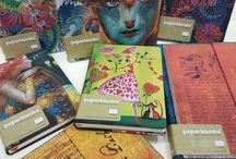 Paper Blanks / Libretas y agendas disponibles en Librería Papelo