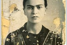 Frida Kahlo for ever